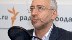 Сванидзе Николай Карлович: биография, карьера, личная жизнь