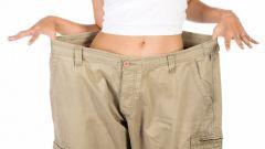 Как похудеть с большого веса