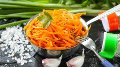Как сделать вкуснейшую морковь по-корейски всего за 15 минут