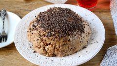 Вкусный торт из пряников: рецепт быстрого угощения к чаю без выпечки