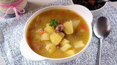 Классический рецепт картошки с тушенкой: готовим блюдо, знакомое со времен СССР