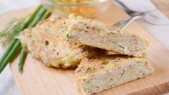 Котлеты из рыбных консервов: бюджетное блюдо, способное приятно удивить