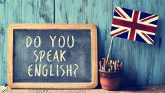 Как заговорить на английском языке