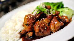 Свинина в соусе терияки: пошаговые рецепты с фото для легкого приготовления
