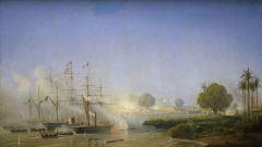 Первая франко-малагасийская война