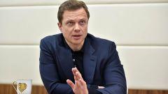 Максим Ликсутов: биография и личная жизнь