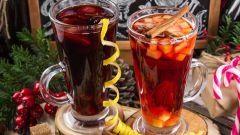 Как приготовить самые вкусные зимние напитки