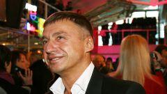 Антон Табаков: биография, творчество, карьера, личная жизнь