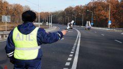 Какие новые дорожные знаки и разметка появятся в России в 2019 году