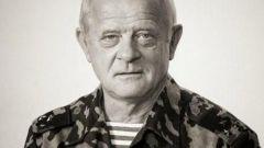 Квачков Владимир Васильевич: биография, карьера, личная жизнь