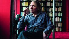 Уэльбек Мишель: биография, карьера, личная жизнь
