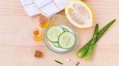 Как приготовить домашний тоник для лица: 5 простых рецептов