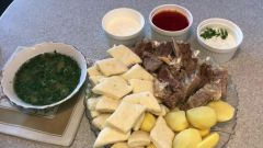 Аварский хинкал: пошаговые рецепты с фото для легкого приготовления
