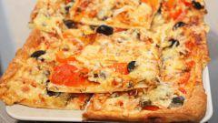 Пицца на слоеном тесте: пошаговые рецепты с фото для легкого приготовления