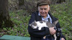 Василий Песков: биография, творчество, карьера, личная жизнь