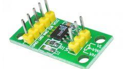 Как подключить цифровой потенциометр к Arduino