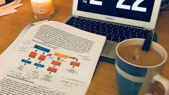 Как организовать учебу в ВУЗе