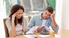 Как быть с кредитом при разводе