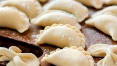 Как сделать простое тесто на вареники: рецепты для лентяев