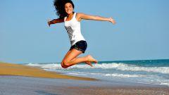 Как привести себя в форму и сбросить вес до наступления весны