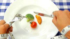 Почему не работают жесткие диеты