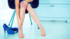 Как избавиться от отеков на ногах в домашних условиях
