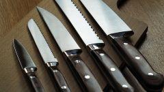 Почему нельзя оставлять на ночь нож на столе?
