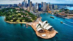 Какими достопримечательностями славится австралийский город Сандгейт