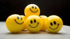 Как создавать и поддерживать позитивное настроение