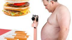 Почему, бросив курить, можно набрать лишний вес