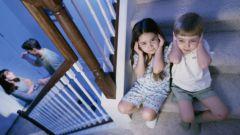 Как понять, стоит ли сохранять семью ради детей