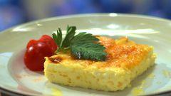 Как приготовить омлет как в детском саду