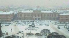 Как увидеть город Санкт-Петербург с высоты