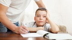 Как развивать учебную мотивацию школьника