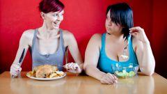 Как есть и не толстеть: 7 непищевых привычек