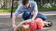 Что делать, если ребенок упал в обморок