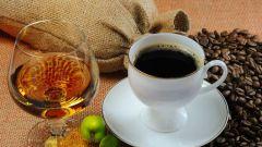 Как приготовить кофе по-французски в турке
