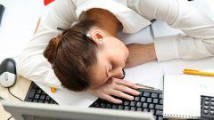 По каким причинам постоянно хочется спать