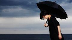 Что делать, если нет денег и начинается депрессия