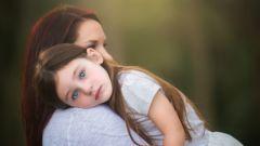 Как выжить после развода без денег и с ребёнком