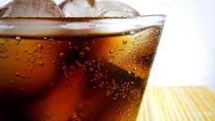 Как приготовить кока-колу