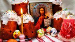 Когда будем праздновать великий праздник Пасха в 2018 году