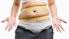 Почему живот не худеет