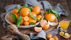 Какая польза в цитрусовых