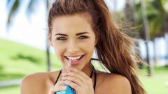 Как поддержать здоровье зубов в дорожных условиях