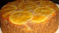 Как приготовить постный бисквитный торт