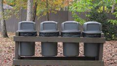 Как не платить за вывоз бытовых отходов