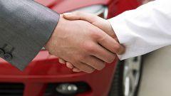 Как правильно продать подержанное авто