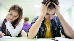 Как легко сдать любой экзамен