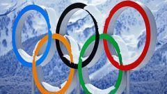 Какие виды спорта входят в зимние Олимпийские игры